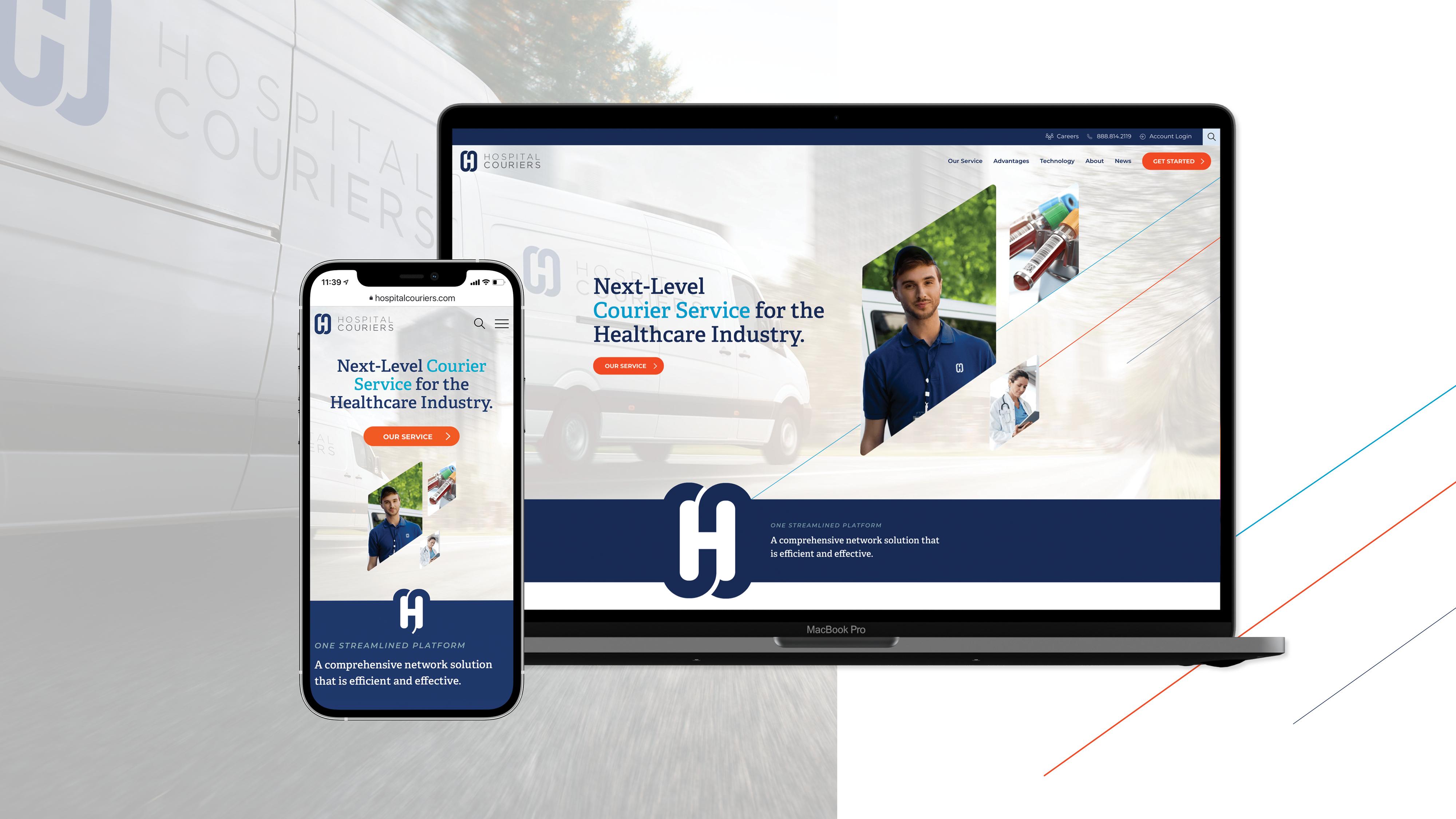 HC WebsitePanel