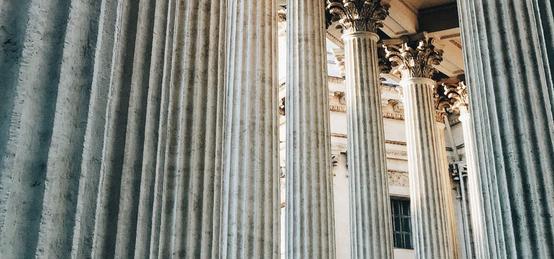 The Four Pillars of Your Domain Name